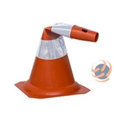 Cone Flexível 50 cm